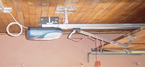 Garage Door Automation Products Rustenburg Rustenburg