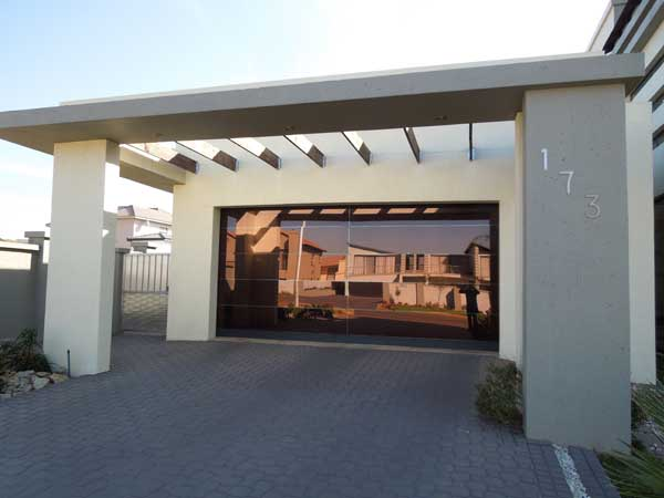 Garage Door Installations Products Rustenburg