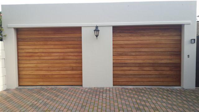 Garage Door Installations Products Rustenburg