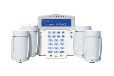 Alarm Systems Indoor Amp Outdoor Products Rustenburg